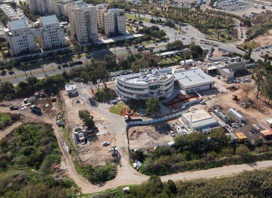 DSP igodan, Tel Aviv, next to Sde Dov, ?? ?? ?? ??????, ?? ???? ??? ??? ???